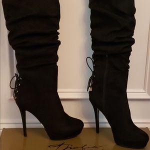 Thalia Sodi Boots